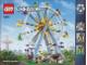 Instruction No: 10247  Name: Ferris Wheel