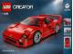 Instruction No: 10248  Name: Ferrari F40