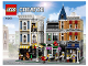 Instruction No: 10255  Name: Assembly Square