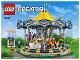 Instruction No: 10257  Name: Carousel