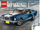 Instruction No: 10265  Name: Ford Mustang