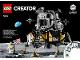 Instruction No: 10266  Name: NASA Apollo 11 Lunar Lander