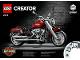Instruction No: 10269  Name: Harley-Davidson Fat Boy