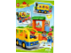 Instruction No: 10528  Name: School Bus