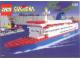 Instruction No: 1054  Name: Stena Line Ferry