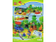 Instruction No: 10583  Name: Forest: Fishing Trip