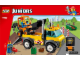 Instruction No: 10683  Name: Road Work Truck