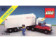 Instruction No: 107  Name: Canada Post Mail Truck
