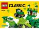 Instruction No: 10708  Name: Green Creativity Box