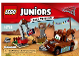Instruction No: 10733  Name: Mater's Junkyard