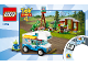 Instruction No: 10769  Name: Toy Story 4 RV Vacation