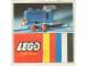 Instruction No: 112  Name: Locomotive with Motor