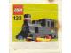 Instruction No: 133  Name: Locomotive (Push)