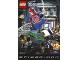 Instruction No: 1376  Name: Spider-Man Action Studio