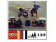 Instruction No: 140  Name: Bricks'n Motor Set