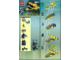 Instruction No: 1426  Name: Cam Wing Diver polybag
