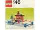 Instruction No: 146  Name: Level Crossing