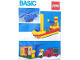Instruction No: 1520  Name: Basic Set with Storage Case