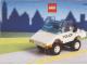 Instruction No: 1610  Name: Police Car
