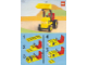 Instruction No: 1633  Name: Loader Tractor