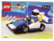 Instruction No: 1750  Name: Renault Formula 1 Racer