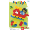 Instruction No: 1850  Name: Freestyle Set polybag