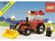 Instruction No: 1876  Name: Soil Scooper