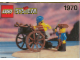 Instruction No: 1970  Name: Pirate's Gun Cart