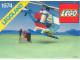 Instruction No: 1974  Name: Flyercracker USA