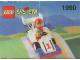 Instruction No: 1990  Name: F1 Race Car