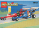 Instruction No: 1992  Name: Dragsters