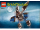 Instruction No: 20001  Name: Batbot polybag