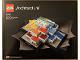 Instruction No: 21037  Name: LEGO House Billund, Denmark