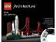 Instruction No: 21043  Name: San Francisco