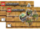 Instruction No: 21105  Name: Minecraft Micro World - The Village