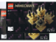 Instruction No: 21107  Name: Minecraft Micro World - The End