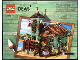 Instruction No: 21310  Name: Old Fishing Store