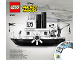 Instruction No: 21317  Name: Steamboat Willie