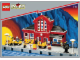 Instruction No: 2150  Name: Train Station