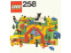 Instruction No: 258  Name: Zoo with Baseboard