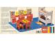 Instruction No: 262  Name: Complete Children's Room Set
