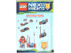 Instruction No: 271712  Name: Clay and Training Stand foil pack
