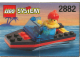 Instruction No: 2882  Name: Speedboat