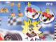 Instruction No: 2912  Name: Radical Racer