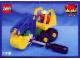 Instruction No: 2915  Name: Mini Digger