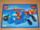 Instruction No: 2925  Name: Helicopter