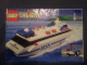 Instruction No: 2998  Name: Stena Line Ferry