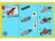 Instruction No: 30020  Name: Jet polybag
