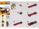 Instruction No: 30032  Name: World Race Buggy polybag