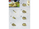 Instruction No: 30052  Name: AAT - Mini polybag